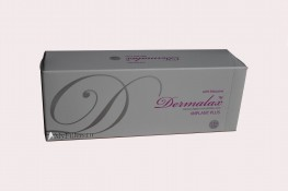 Гиалуроновый филлер Dermalax Implant Plus 1.1ml. www.myfillers.ru
